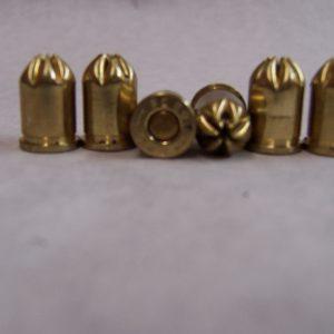32 Revolver Blanks