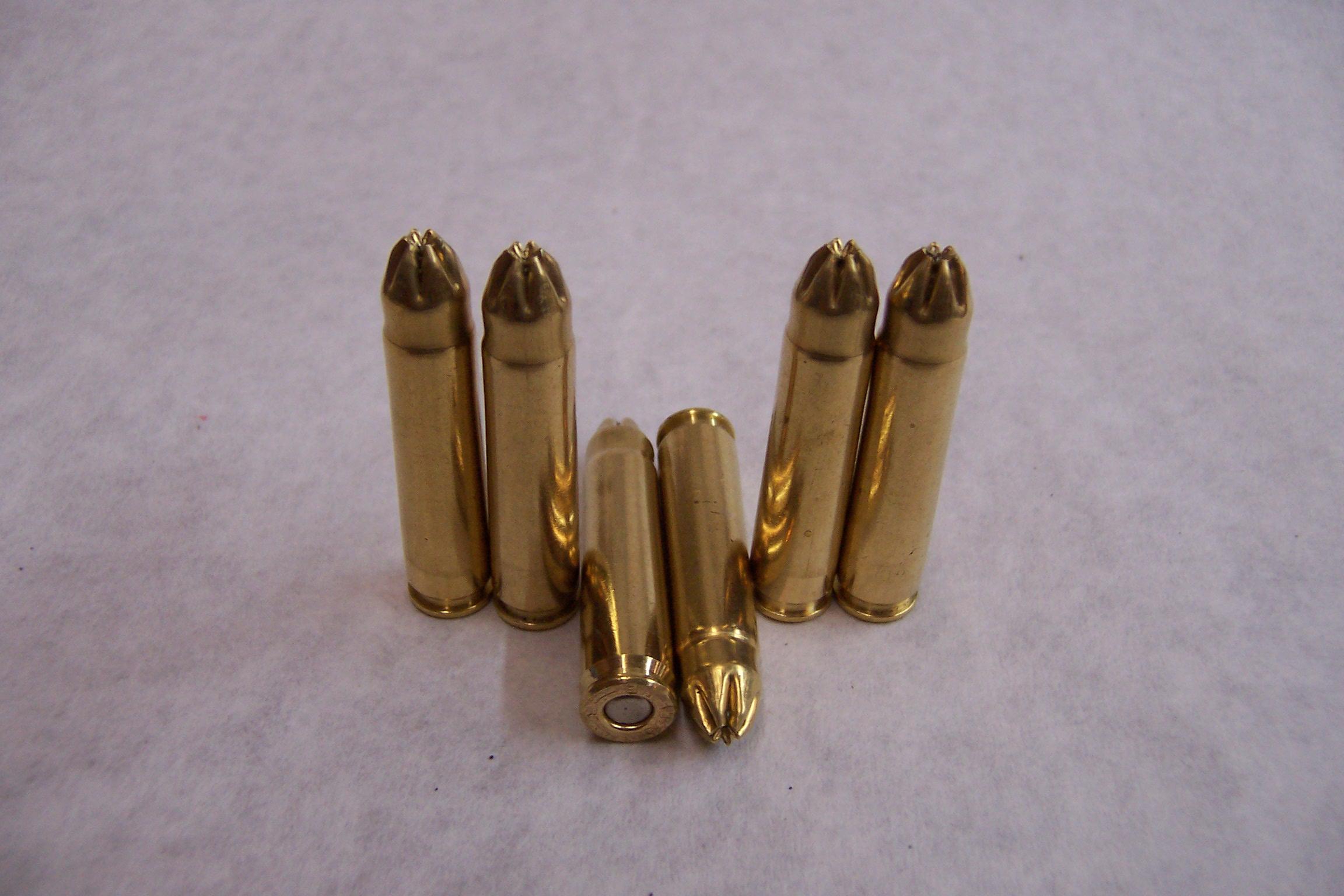 30 Carbine Blanks