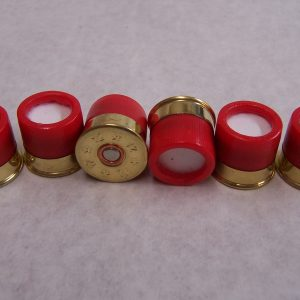 12 Gauge Short Blanks