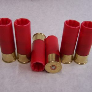 12 Gauge Blanks - 60 Grains