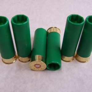 Shotgun Blanks for Sale: 12 & 20 Gauge Rounds | The Perfect Shot